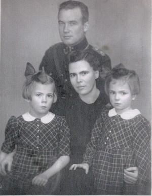 Hannele's family (2)